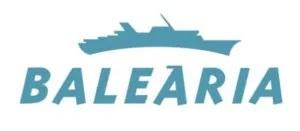 compagnie ferry BALEARIA