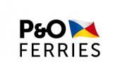 compagnie ferry P&O FERRIES